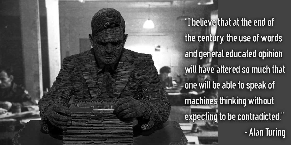 The Turing Test: From Inception to Passing