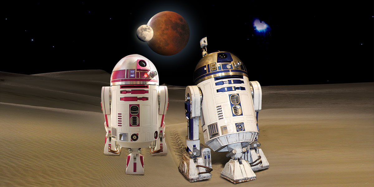 The R2 Builders Club And The Jedi Code
