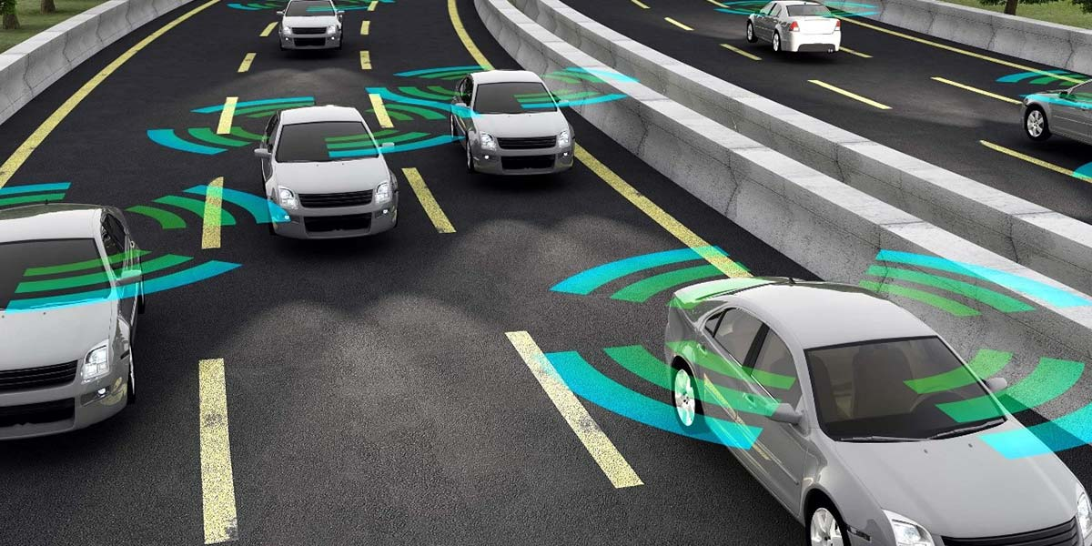 Connected Cars — A Fast Brewing World in Automotive