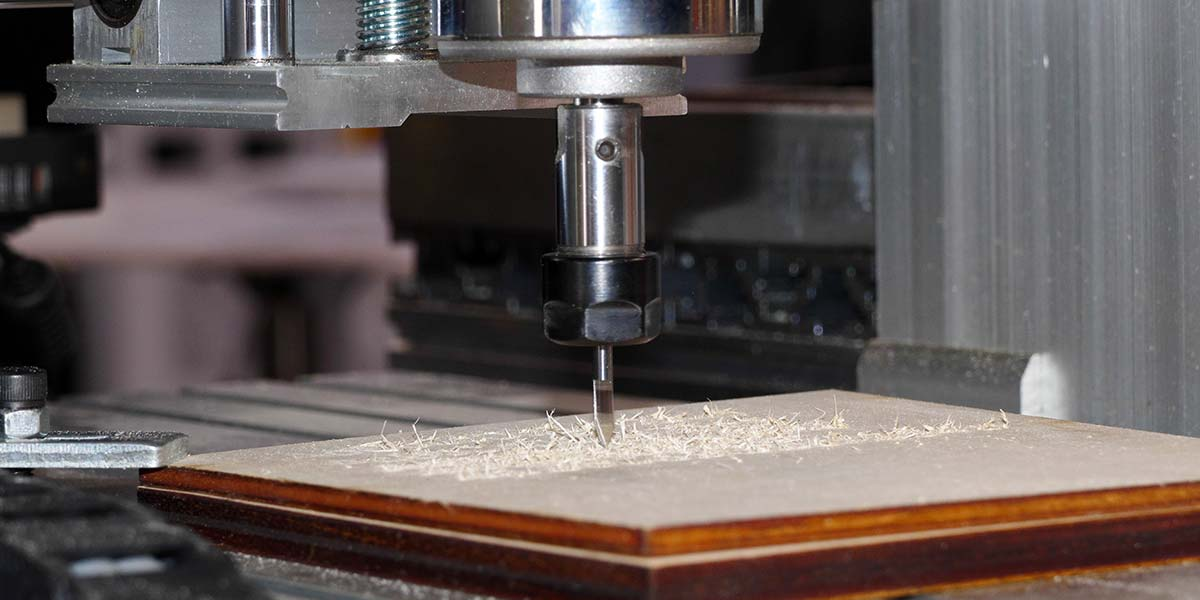 Beginner's Guide to CNC Routers