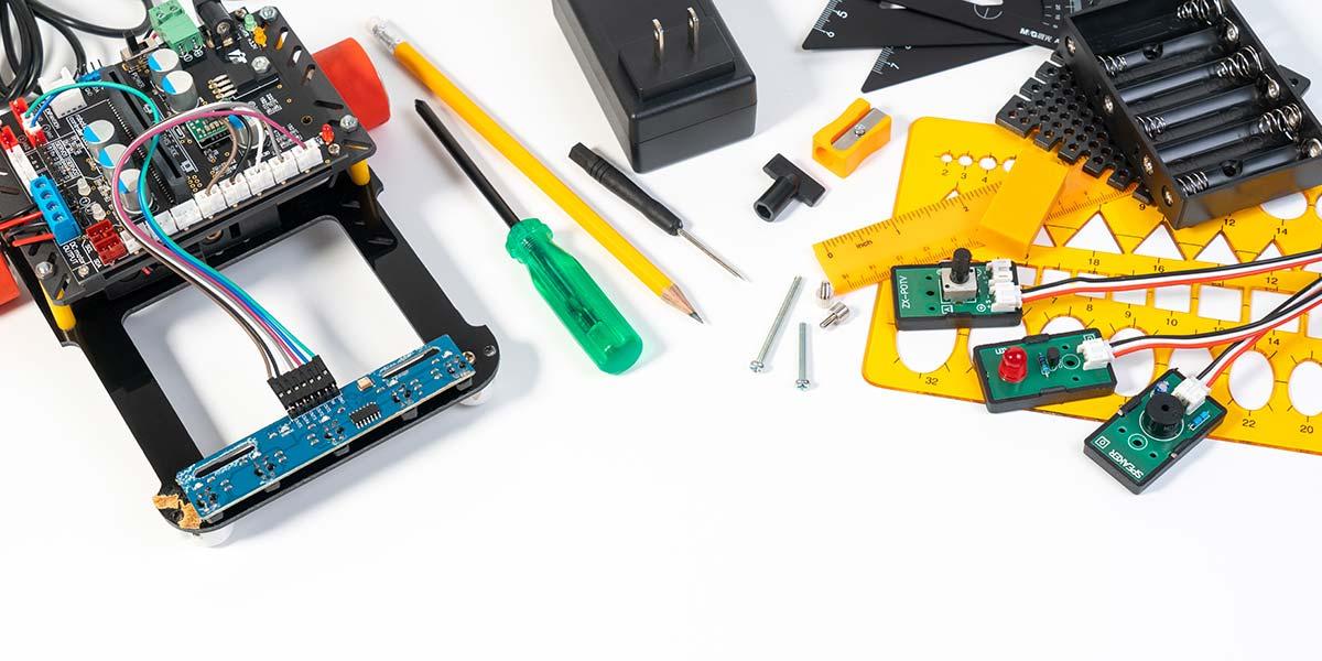 Robotics: How to Get Started — Part 1
