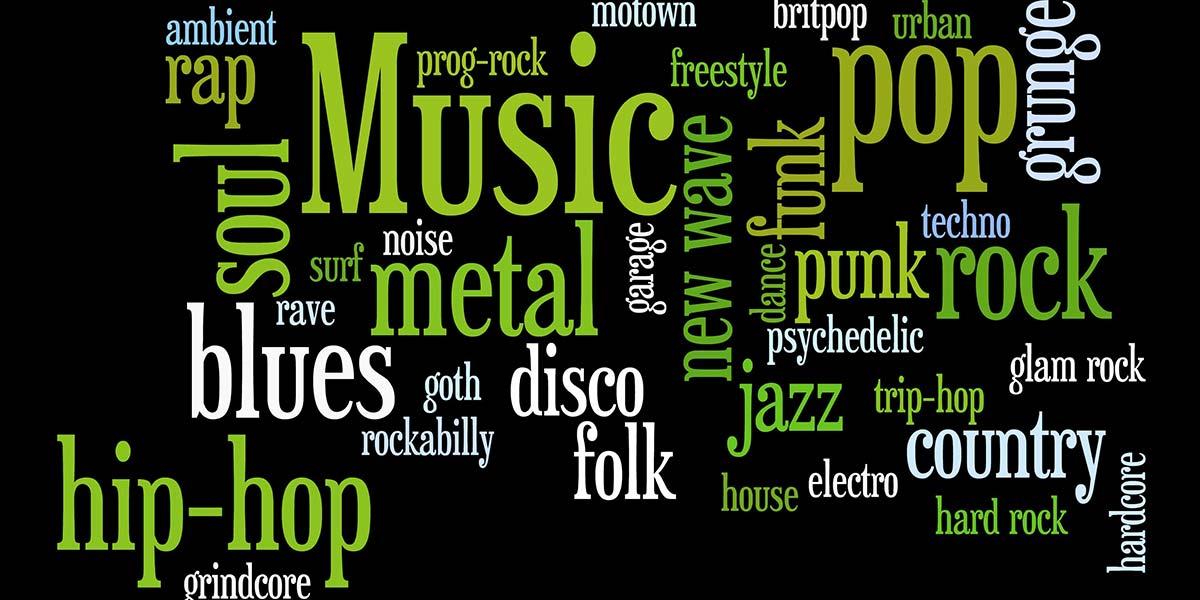 Music Genre Classification Using LSTM
