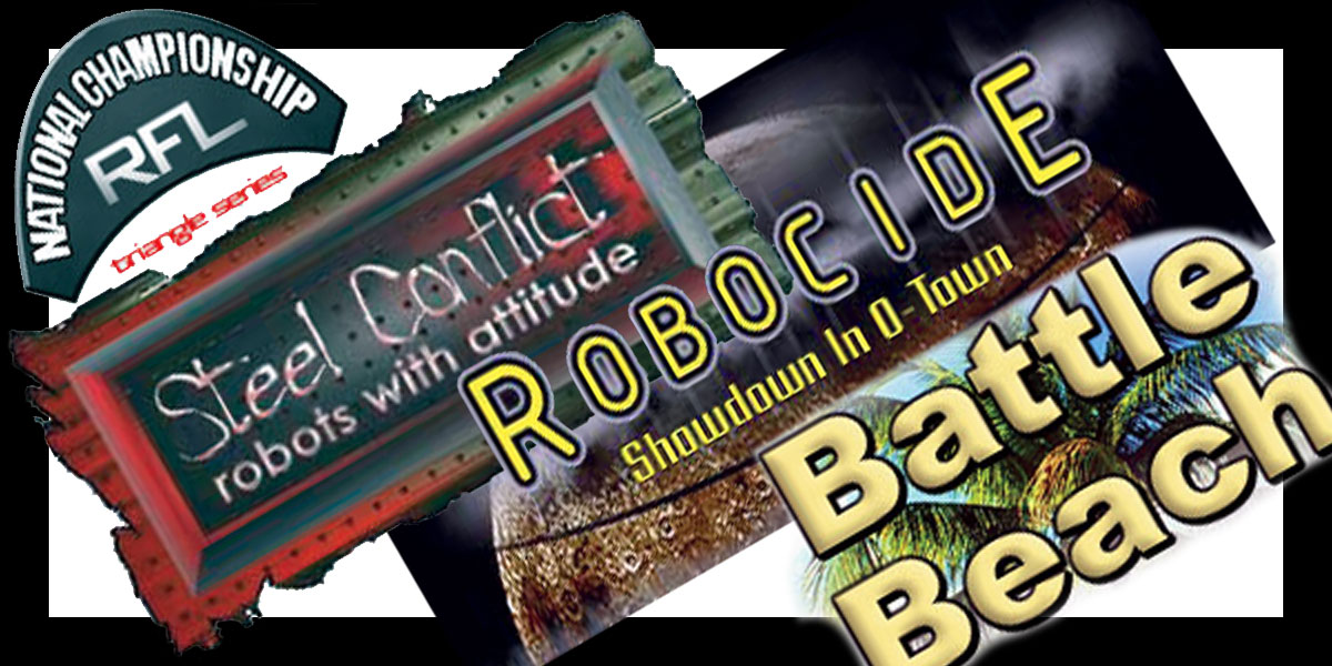 The History of Robot Combat: Life After BattleBots