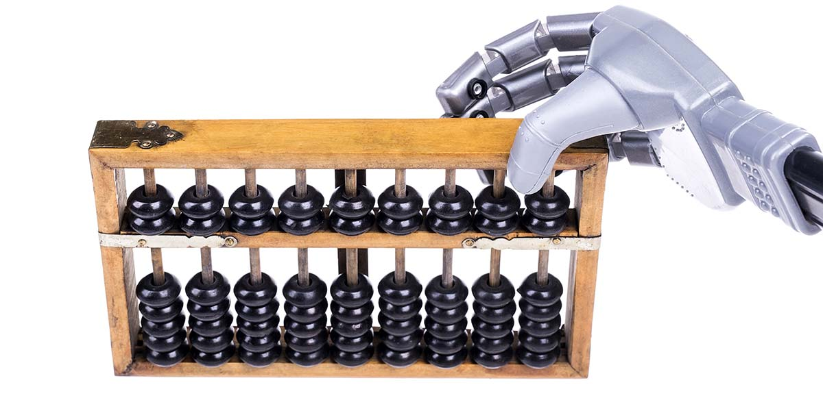 Alternative Computing Models: Part 1 — The Abacus