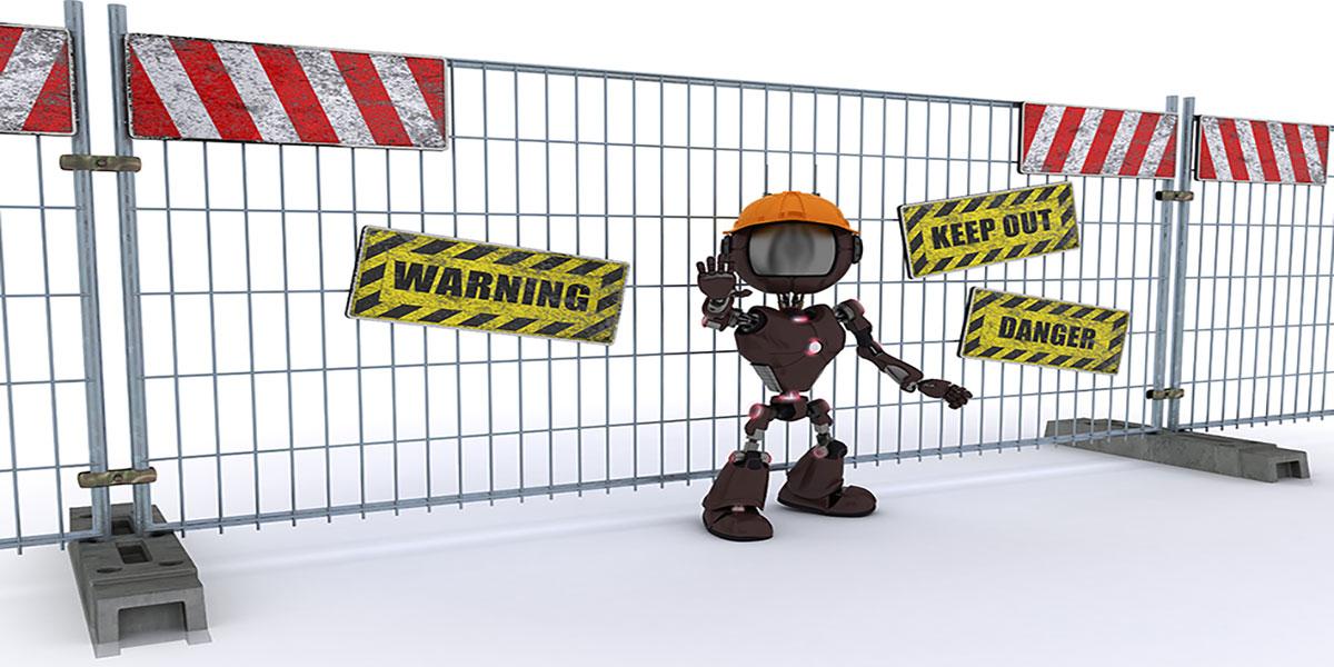 Perimeter Sensing Options
