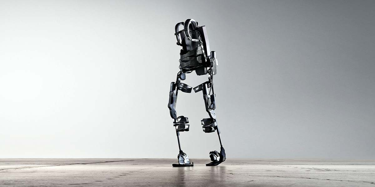 Four Exciting Ways Robotic Exoskeletons are Changing Our Lives