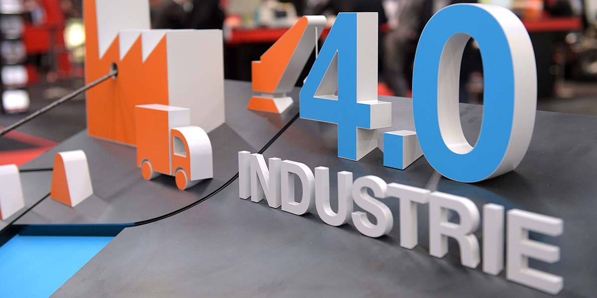 Industry 4.0: Dispelling the Myths