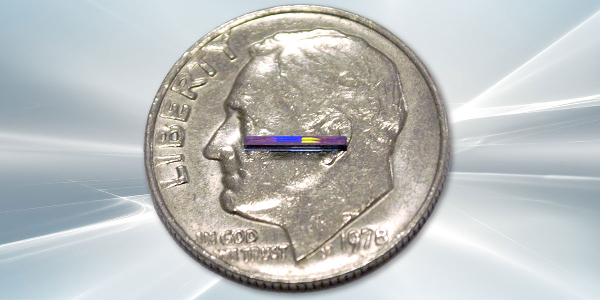 LIDAR-on-a-Chip Developed