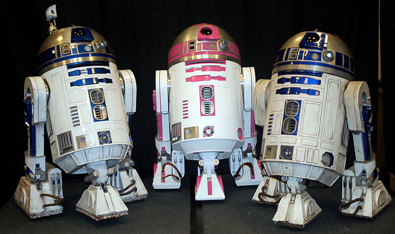 The r2 builders club and the jedi code servo magazine to read more about how the r2bc official blueprints benefited a german fellow who was creating an r2 on his own visit r2 d2 malvernweather Images