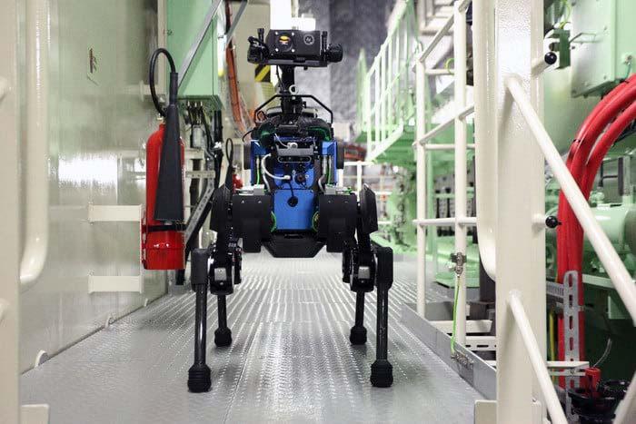 Servo - January/February 2019 - bots IN BRIEF (01 2019)