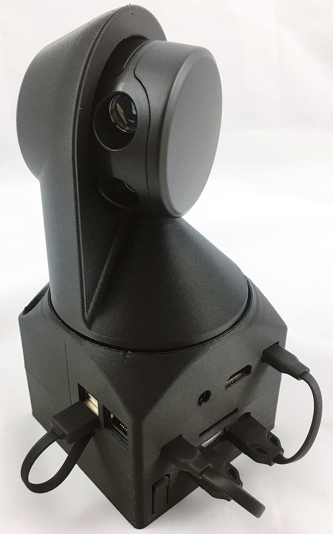 Scanse Sweep 3D Scanner Review | Servo Magazine