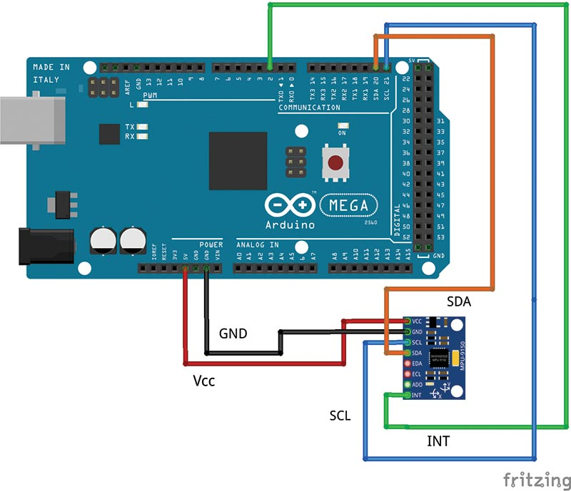 Getting Started with ROS — Arduino Interfacing for Robotics