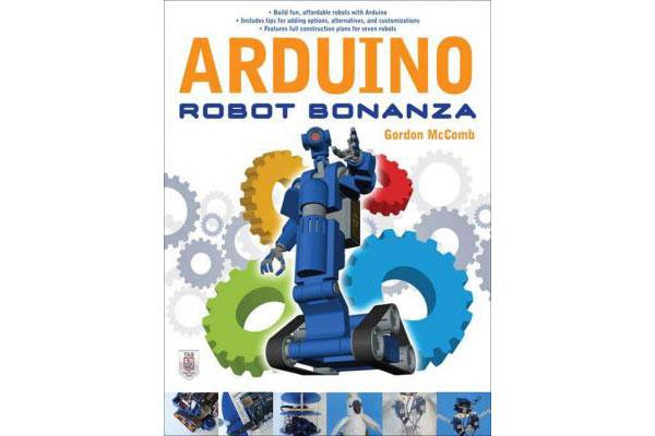 Servo magazine covering the world of personal robotics